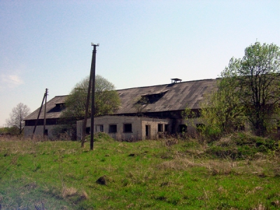 Farm land for sale in Lithuania
