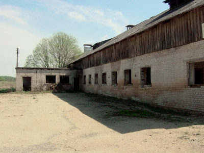 Horse farm for sale in Lithuania