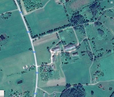 Ukines paskirties ukio zeme hektara